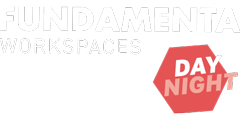 Fundamenta Day & Night Workspace Logo